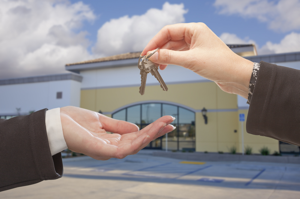 5 Tips to Selling Your Commercial Property