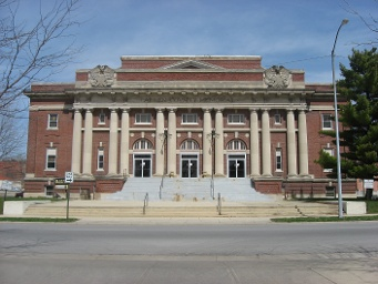 Lima_Memorial_Hall_from_south