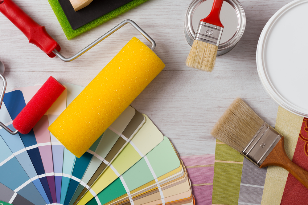 Home improvements you need to make ASAP