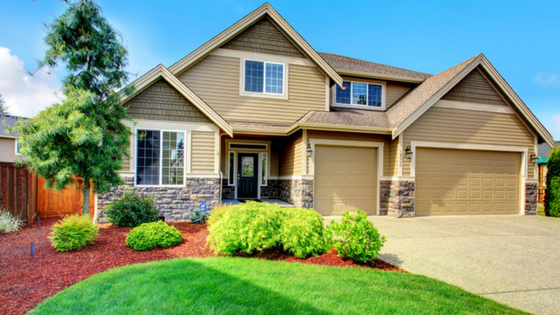 4 Simple Steps for Improving Your Homes Curb Appeal