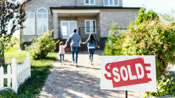 Is it time to buy a bigger home?