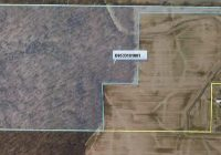45 ac Auglaize Co    $4,750/ac