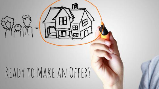 home make an offer