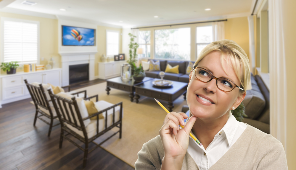 Home staging tips from the pros