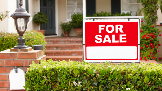 What you need to do before putting the for sale sign in your yard