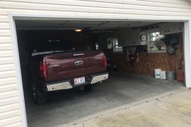 det garage