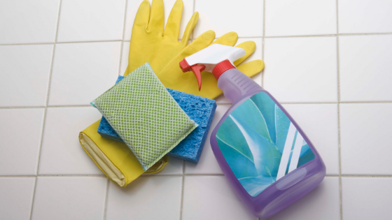 Don't forget to clean these 5 things