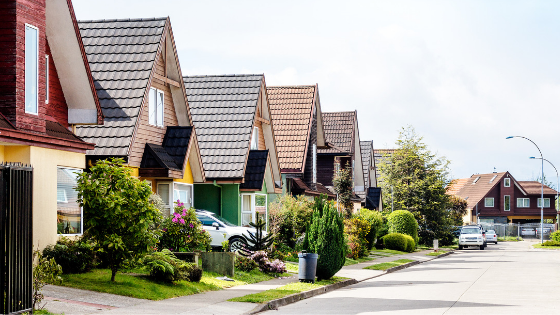 What To Know When Deciding On A Neighborhood Ron Spencer