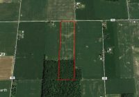 39.84 ac Marion Co            $6,000/ac